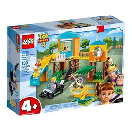 LEGO: Toy Story 4 - Buzz & Bo Peep's Playground Adventure [10768]