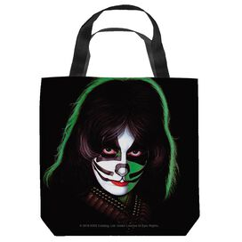 Kiss Catman Tote Bag