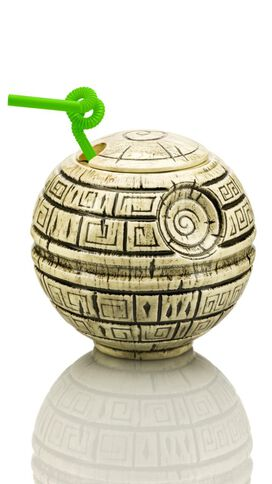 Star Wars - Death Star Geeki Tikis Mug