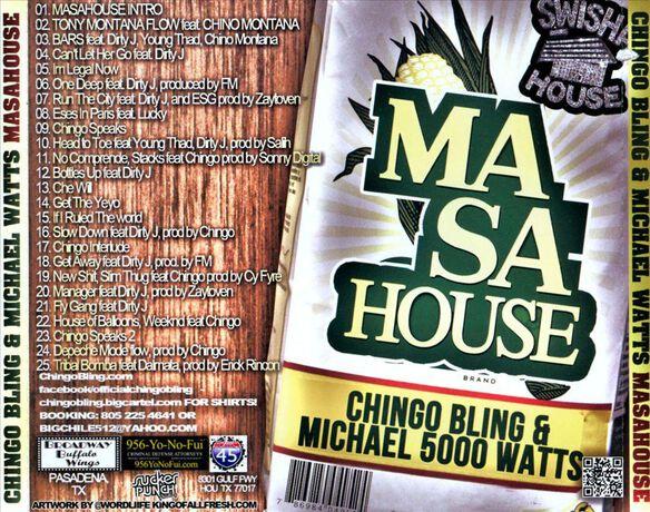Masahouse