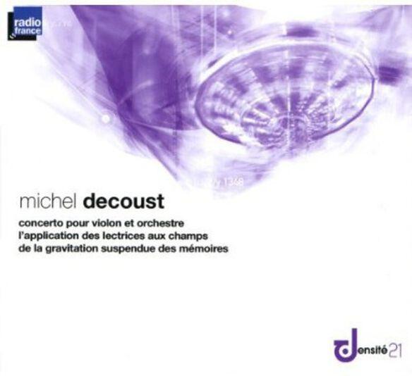 Decoust - Concerto Pour Violon