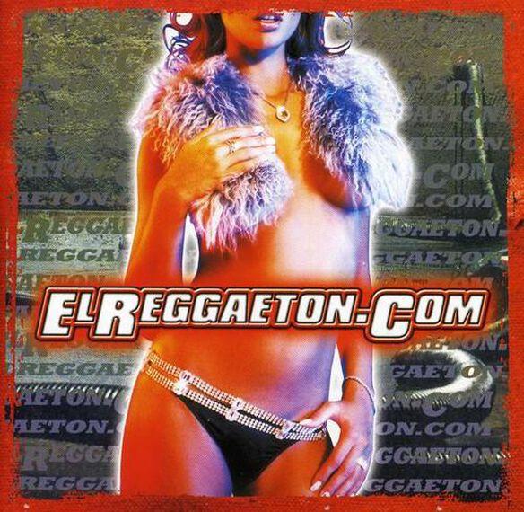 Reggaeton.Com / Various