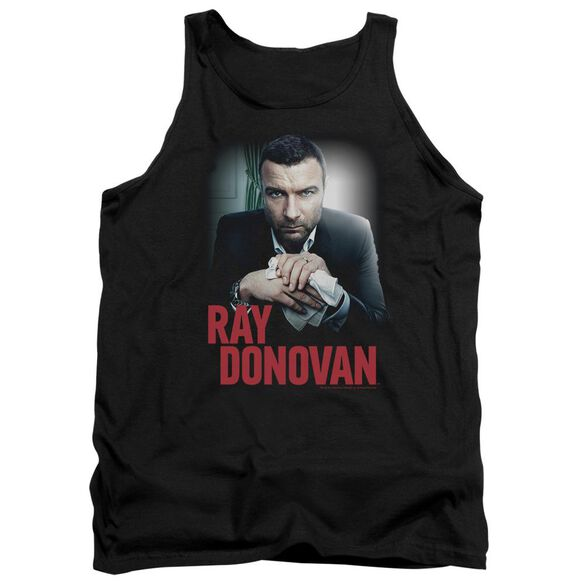 Ray Donovan Clean Hands Adult Tank