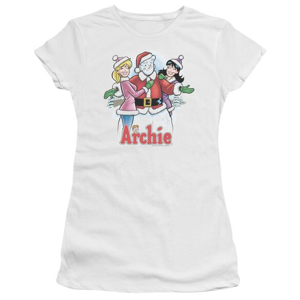 Archie Comics Cover 223 Short Sleeve Junior Sheer T-Shirt