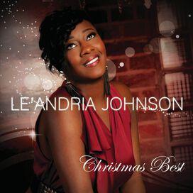 Le'Andria Johnson - Christmas Best