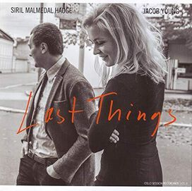 Jacob Young / Siril Hauge Malmedal - Last Things
