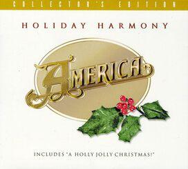 America - Holiday Harmony: