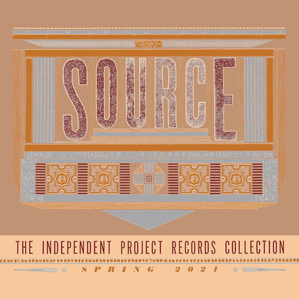 Source: The Independent Project Records Collection - Source: The Independent Project Records Collection / Various