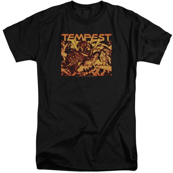 Atari Demon Reach Short Sleeve Adult Tall T-Shirt