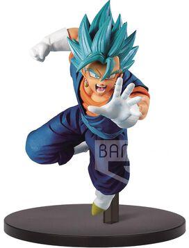 Dragon Ball Super - Super Saiyan God Super Saiyan Vegito Chosenshi Retsuden Vol. 5