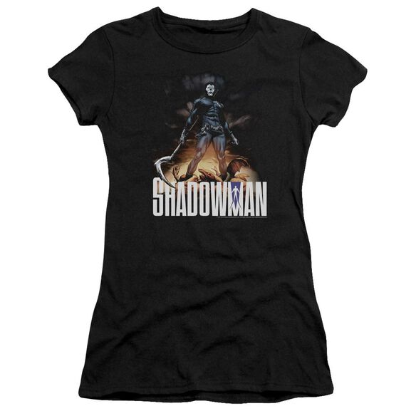 Shadowman Shadow Victory Premium Bella Junior Sheer Jersey