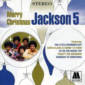 The Jackson 5 - Merry Christmas