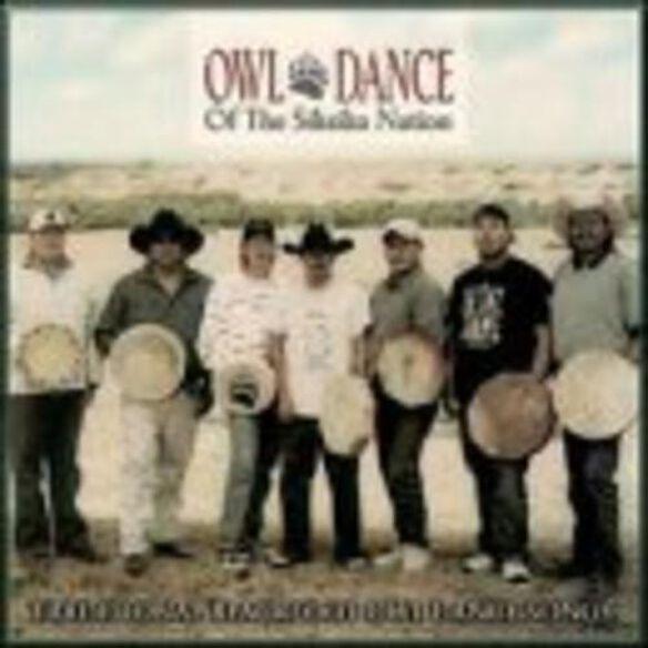 Owl Dance Songs