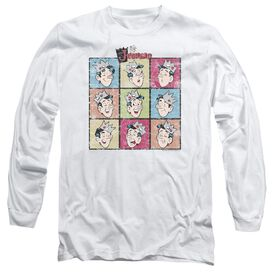 Archie Comics Jug Heads Long Sleeve Adult T-Shirt