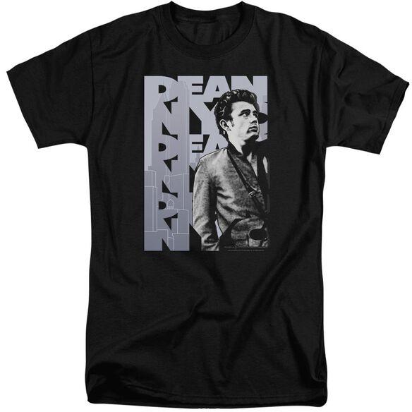 Dean Nyc Short Sleeve Adult Tall T-Shirt