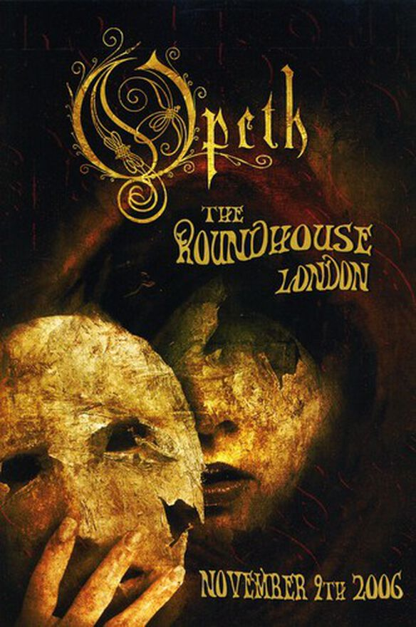 The Roundhouse Tapes