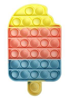Push Pop - Popsicle Bubble Sensory Fidget Toy