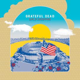 The Grateful Dead - Saint Of Circumstance: Giants Stadium, East Rutherford NJ 6/17/91 (Live)