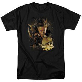 Mirrormask Queen Of Shadows Short Sleeve Adult T-Shirt