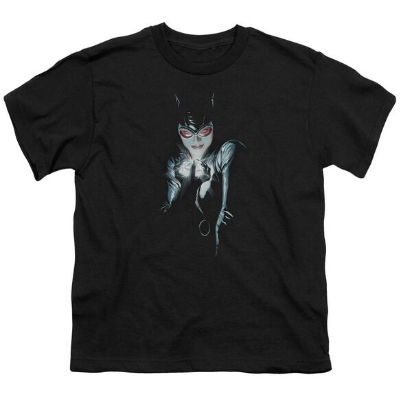 BATMAN BATMAN #685 COVER - S/S YOUTH 18/1 - BLACK T-Shirt