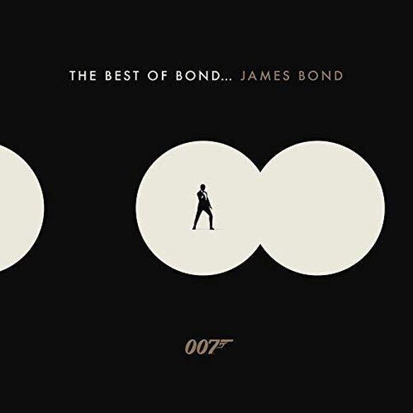 Best of Bond: James Bond/ O.S.T. - The Best of Bond... James Bond (Original Soundtrack)
