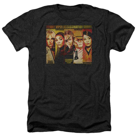Kill Bill Deadly Viper Assassination Squad Adult Heather