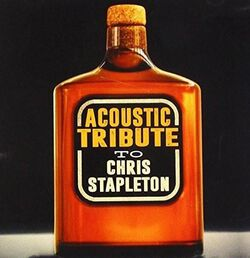 Image of Guitar Tribute Players - Acoustic Tribute to Chris Stapleton