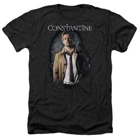 Constantine Smoker Adult Heather