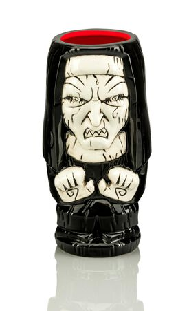 The Nun Geeki Tikis