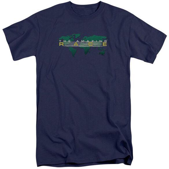 AMAZING RACE AROUND T-Shirt