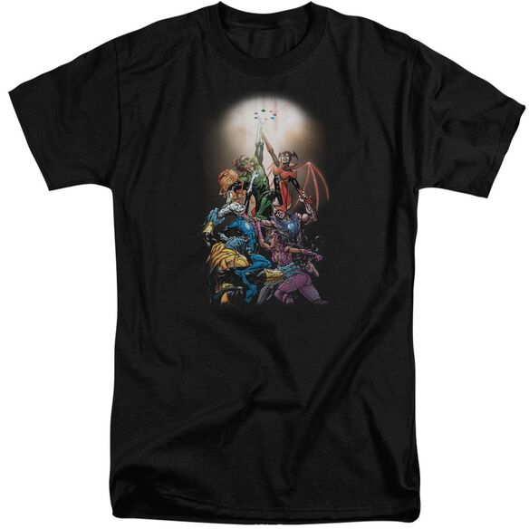 Green Lantern Gl New Guardians #1 Short Sleeve Adult Tall T-Shirt