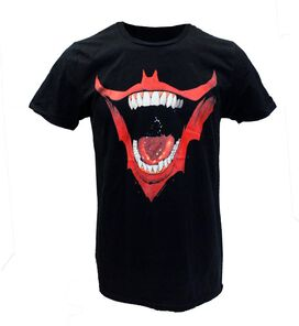 Batman - Joker Mouth T-Shirt