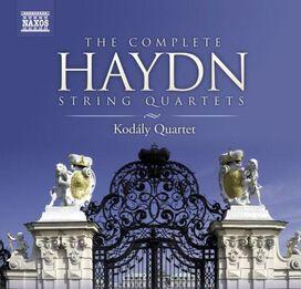 Kodaly Quartet - Complete Haydn String Quartets [Box Set]