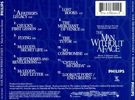 James Horner - Man Without a Face