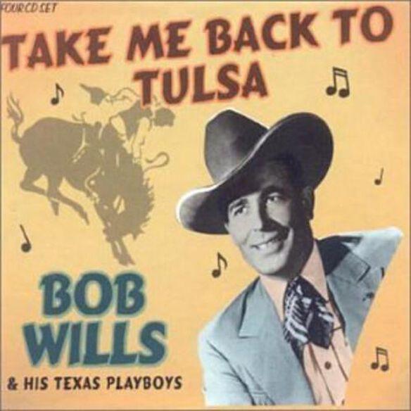 Take Me Back To Tulsa (Uk)