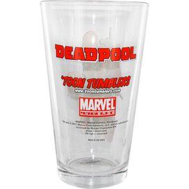Deadpool Aim Glass