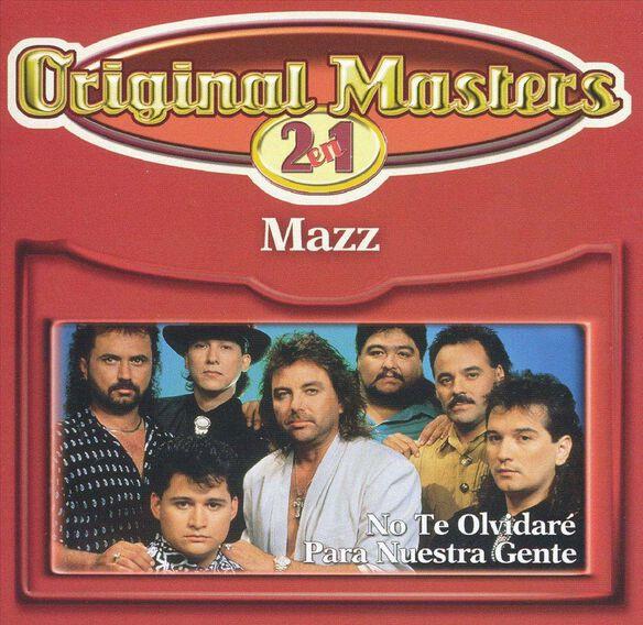 Original Masters 0104