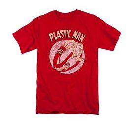 Plastic Man Bounce T-Shirt