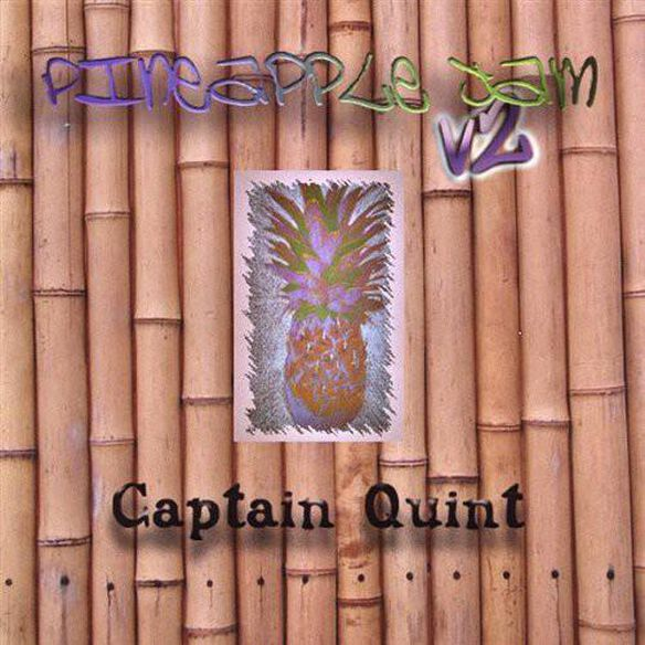 Pineapple Jam V2