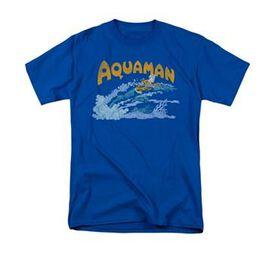Aquaman Aqua Swim T-Shirt