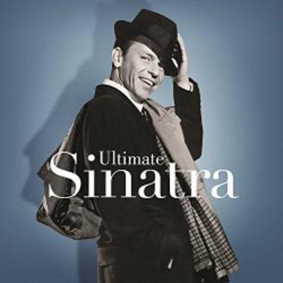 Ultimate Sinatra (Ogv)