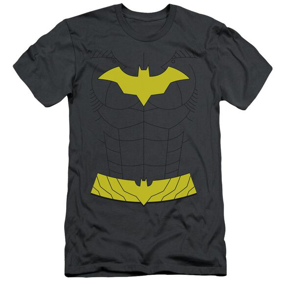 Batman New Batgirl Uniform Short Sleeve Adult T-Shirt