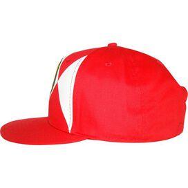 Power Rangers Red Suit Hat