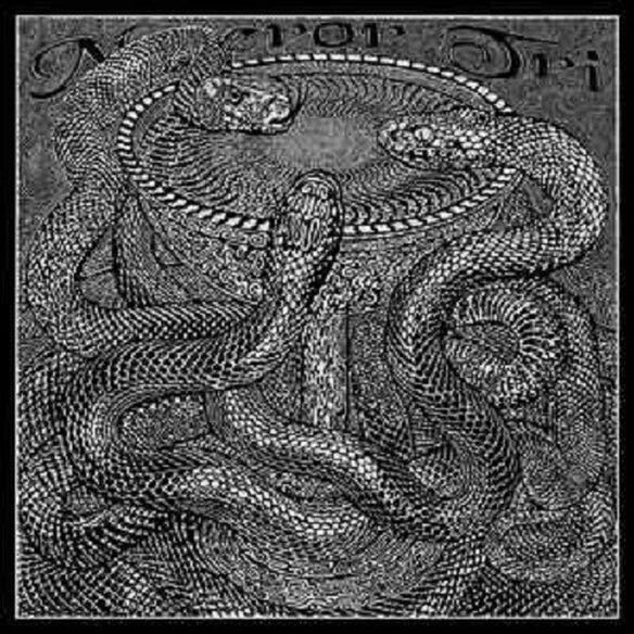Maeror Tri - Venenum