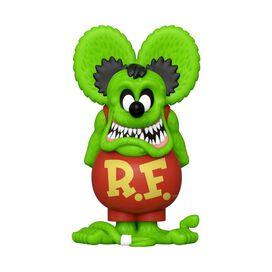 Funko Soda: Rat Fink (w/chase)