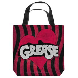 Grease Groove Tote