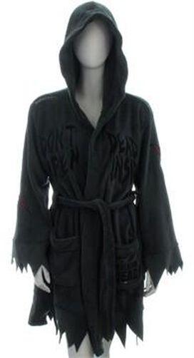Walking Dead Dead Inside Fleece Junior Robe