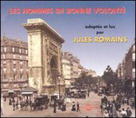 Jules Romains - Hommes de Bonne Volonté [Audio Book]