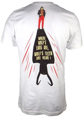 Loki Shadow Wolf T-Shirt