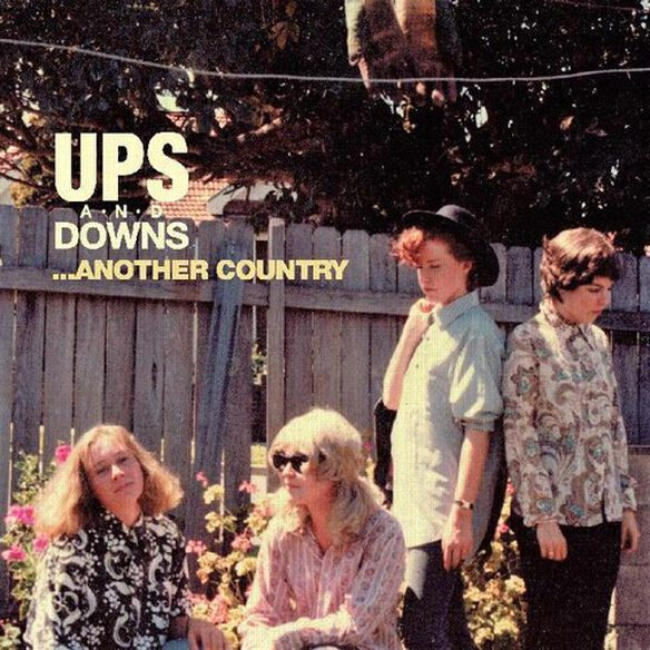 Ups and Downs - Another Country
